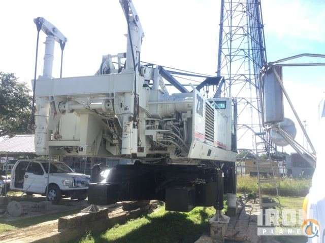 Sold 2010 Link-Belt 238 Hylab 5 Lattice-Boom Crawler Crane Crane for  in Fort Meade Florida on CraneNetwork.com