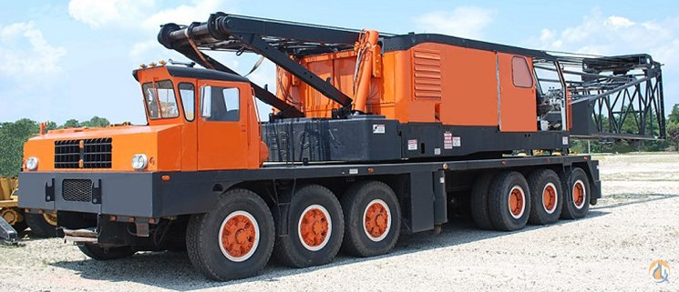 American 900 Series Lattice Boom Truck Crane Crane for Sale on CraneNetwork.com