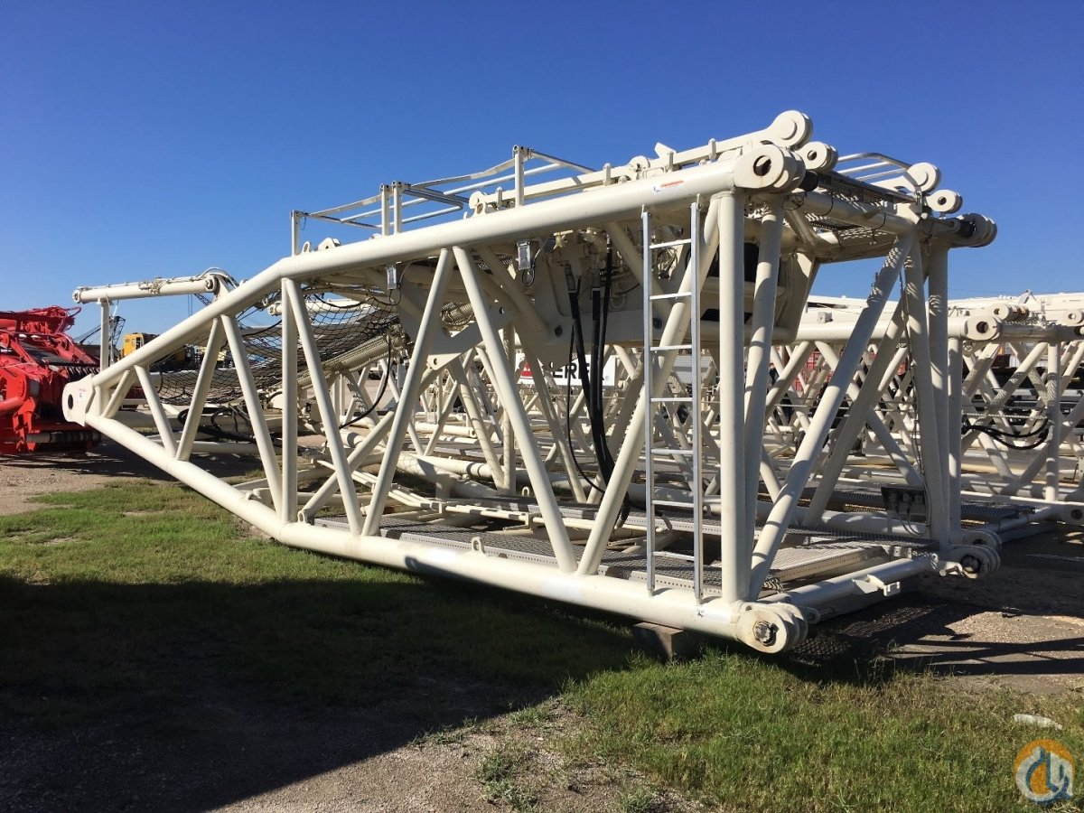 Terex-Demag SL3800  For Sale rent RPO Crane for Sale or Rent in Houston Texas on CraneNetwork.com
