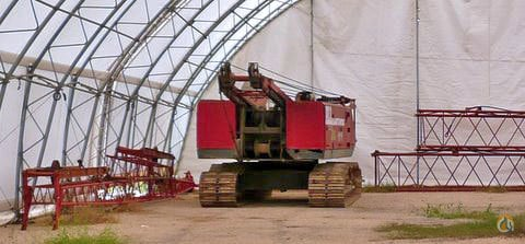1998 MANITOWOC 111 Crane for Sale on CraneNetwork.com