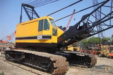 American 9299 170 77S Boom Crane for Sale in Garland Texas on CraneNetwork.com