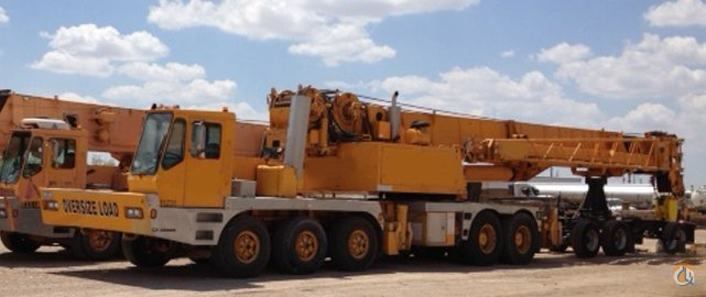 1996 Grove TM9150 Crane for Sale on CraneNetwork.com