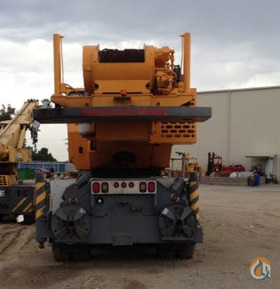 Priced to Sell Crane for Sale in Jonesboro Arkansas on CraneNetwork.com