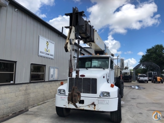 2005 National 9103A Crane for Sale or Rent in Fort Pierce Florida on CraneNetwork.com
