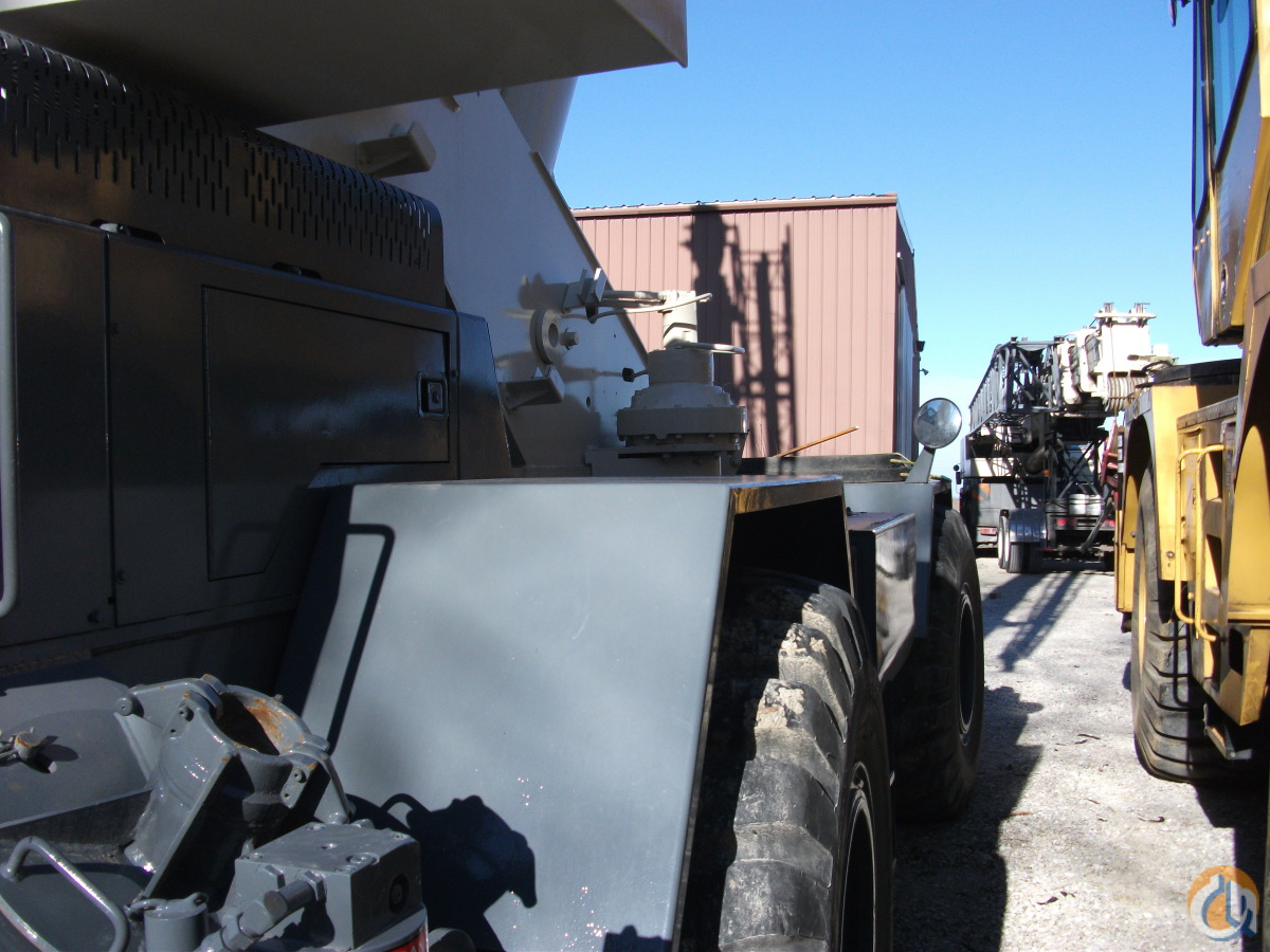 Terex RT230 Crane for Sale or Rent in Fisher Illinois on CraneNetwork.com