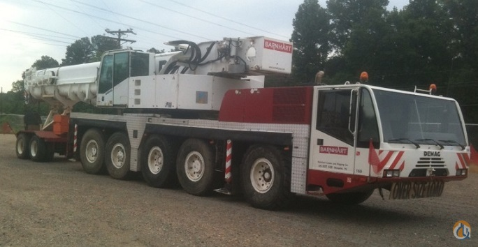 Crane for Sale in Shreveport Louisiana on CraneNetwork.com
