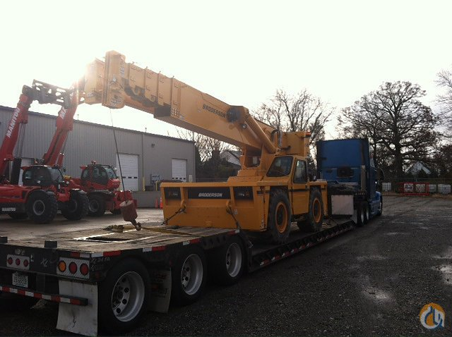 2014 Broderson IC-400-3A Crane for Sale on CraneNetwork.com