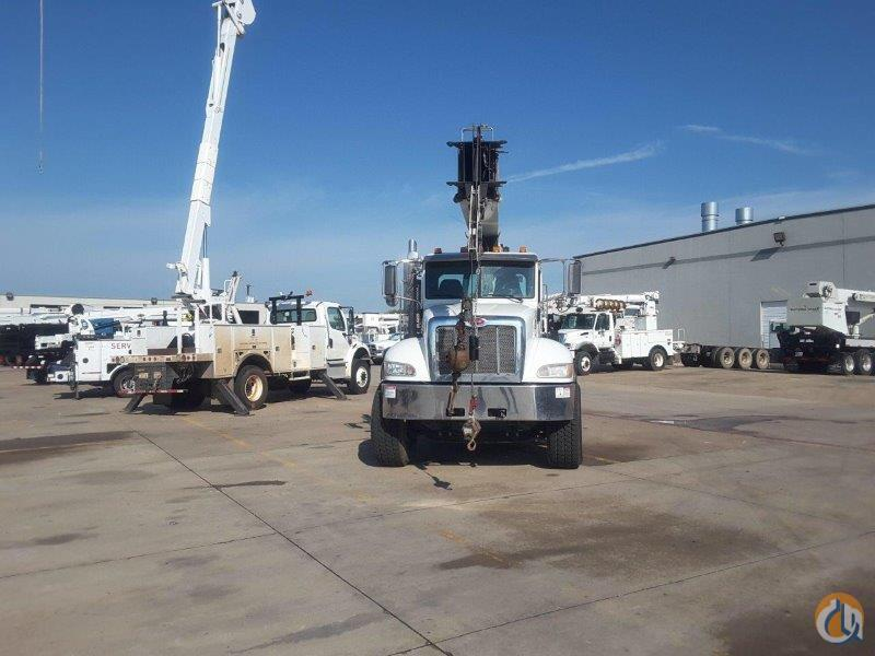 2012 NATIONAL 9125A-WL Crane for Sale in Kansas City Missouri on CraneNetwork.com