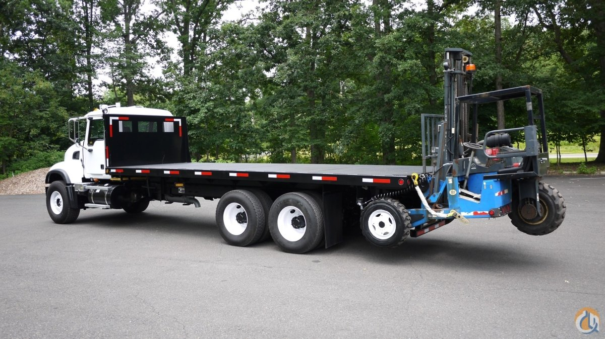 Sold 2002 PRINCETON E2-3RVX 8905 Crane for  in Hatfield Pennsylvania on CraneNetwork.com