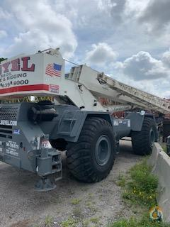 2002 Terex RT 555 Crane for Sale in Cocoa Florida on CraneNetwork.com