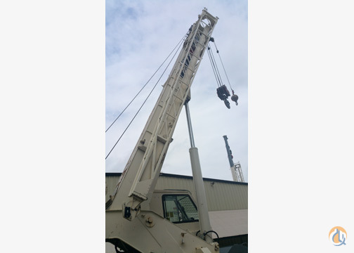 8406 - Terex RT450 Crane for Sale in Charlotte North Carolina on CraneNetwork.com