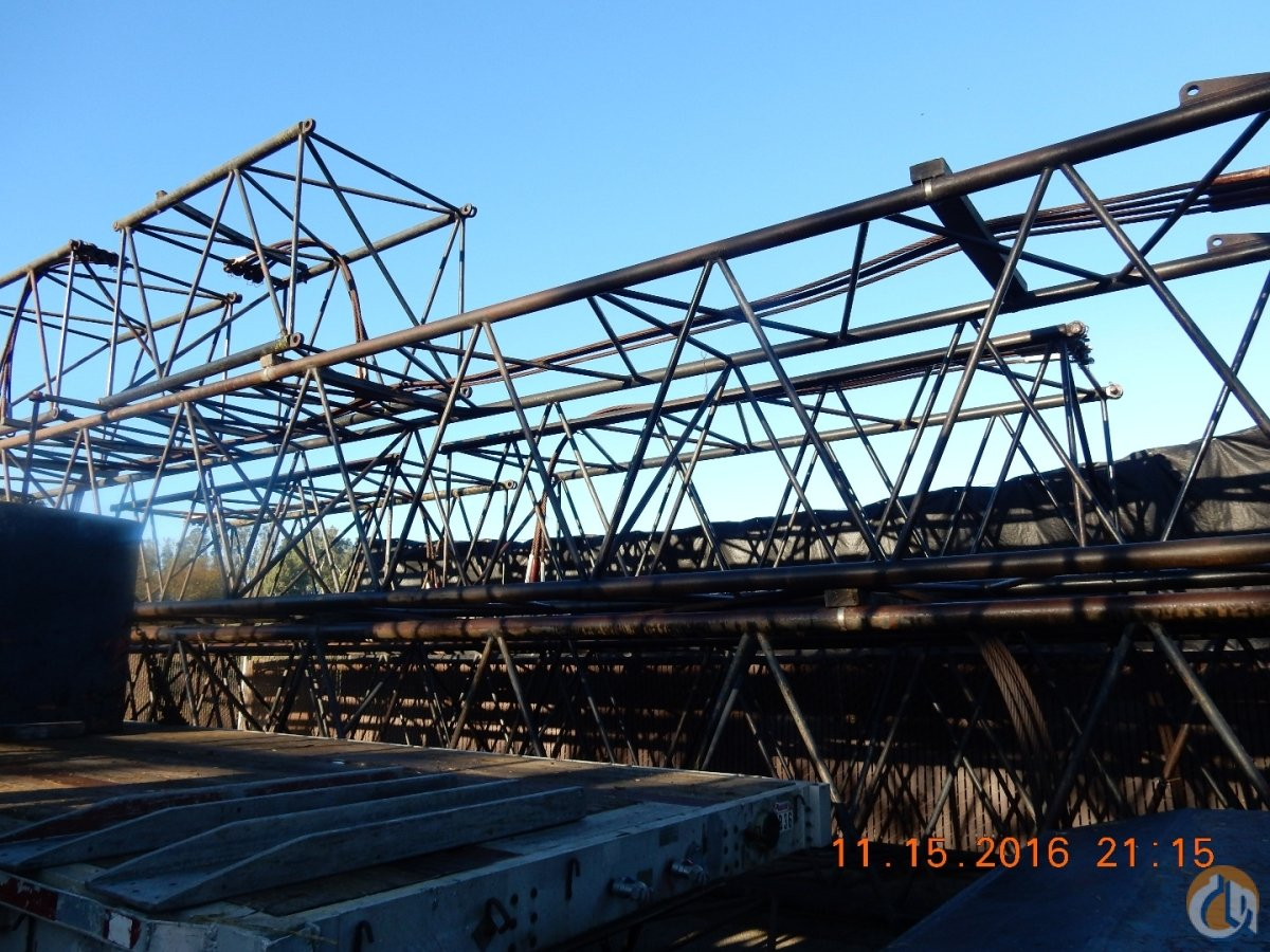 American 8470 Truck Mounted Lattice Boom Cranes Crane for Sale American 8470 in Cotati  California  United States 218271 CraneNetwork