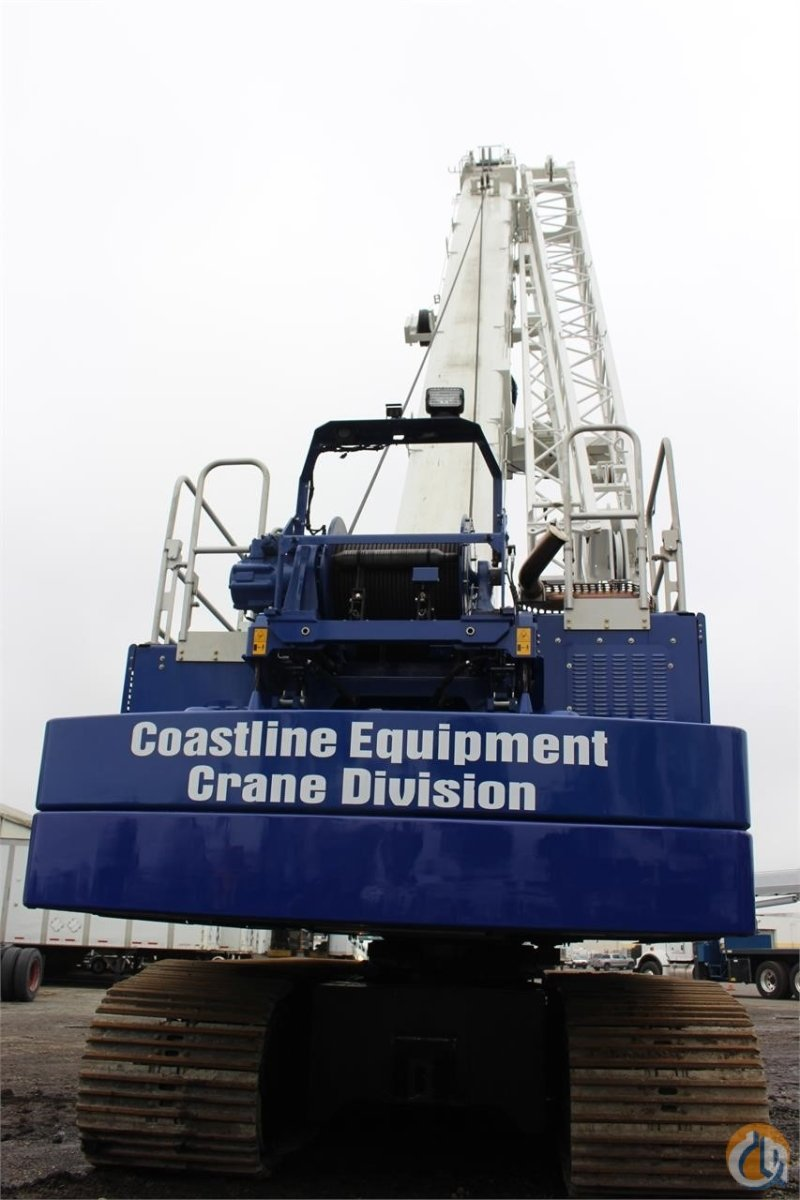 2017 Tadano Gtc600ex Crane For Sale Or Rent In Sacramento