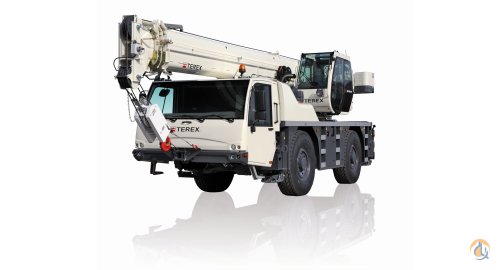 Terex AC 402 Crane for Sale on CraneNetworkcom