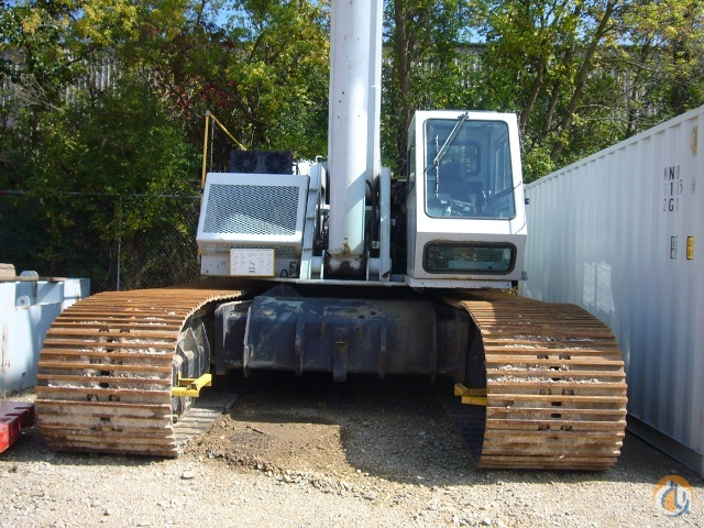 2005 Mantis 14010 Crane for Sale on CraneNetwork.com