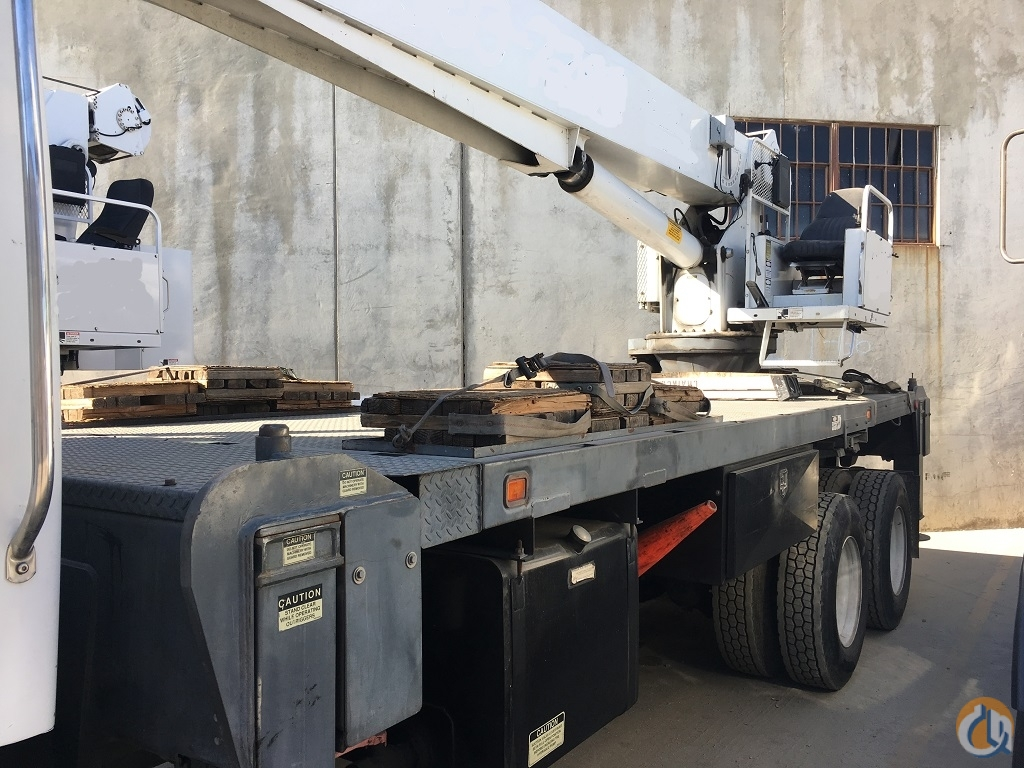 2004 Manitex-Sterling 22101S Boom Truck Crane for Sale on CraneNetworkcom
