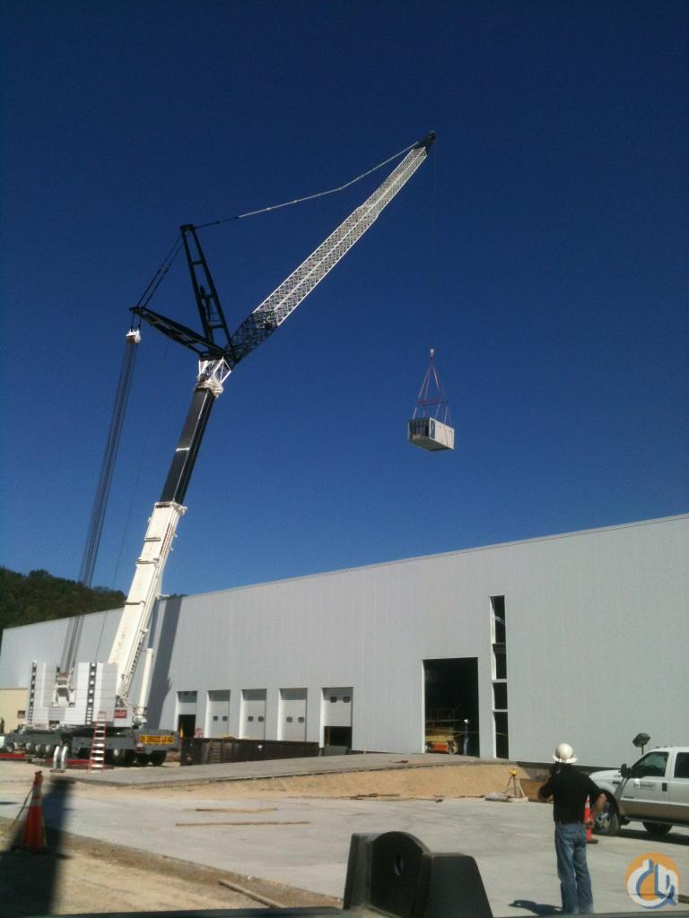 Crane for Sale in Oak Ridge Tennessee on CraneNetwork.com