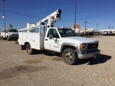 Sold 2000 Telsta A28 Crane for in Waxahachie Texas on