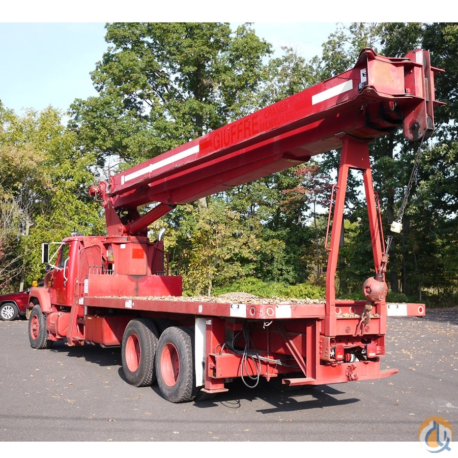 Sold 1999 TEREX TC4792 Crane for  in Hatfield Pennsylvania on CraneNetwork.com