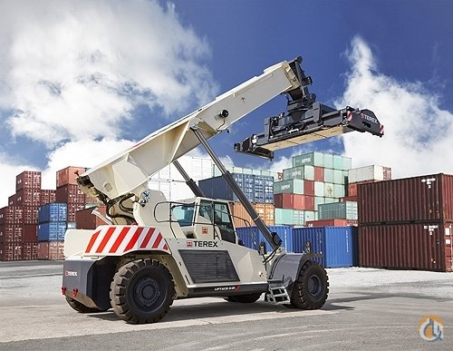 Terex Liftace 6-45 LS Crane for Sale in   on CraneNetworkcom