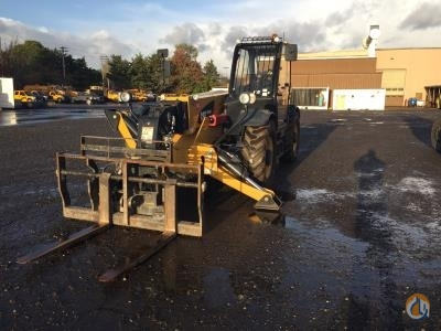 2013 Caterpillar TH514C Crane for Sale in Hillsboro Oregon on CraneNetworkcom