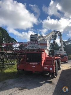 2004 Link-Belt RTC 8050 Crane for Sale in Cocoa Florida on CraneNetwork.com