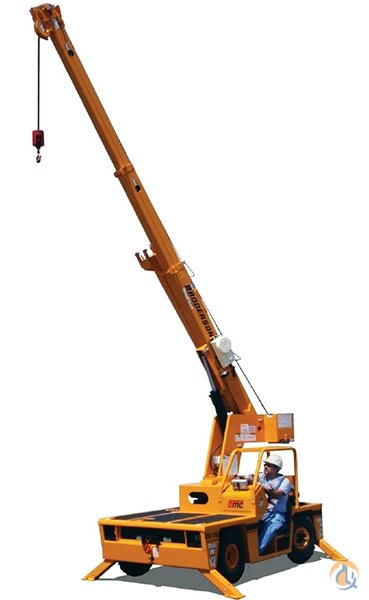 2017 BRODERSON IC-35-2G Crane for Sale on CraneNetwork.com