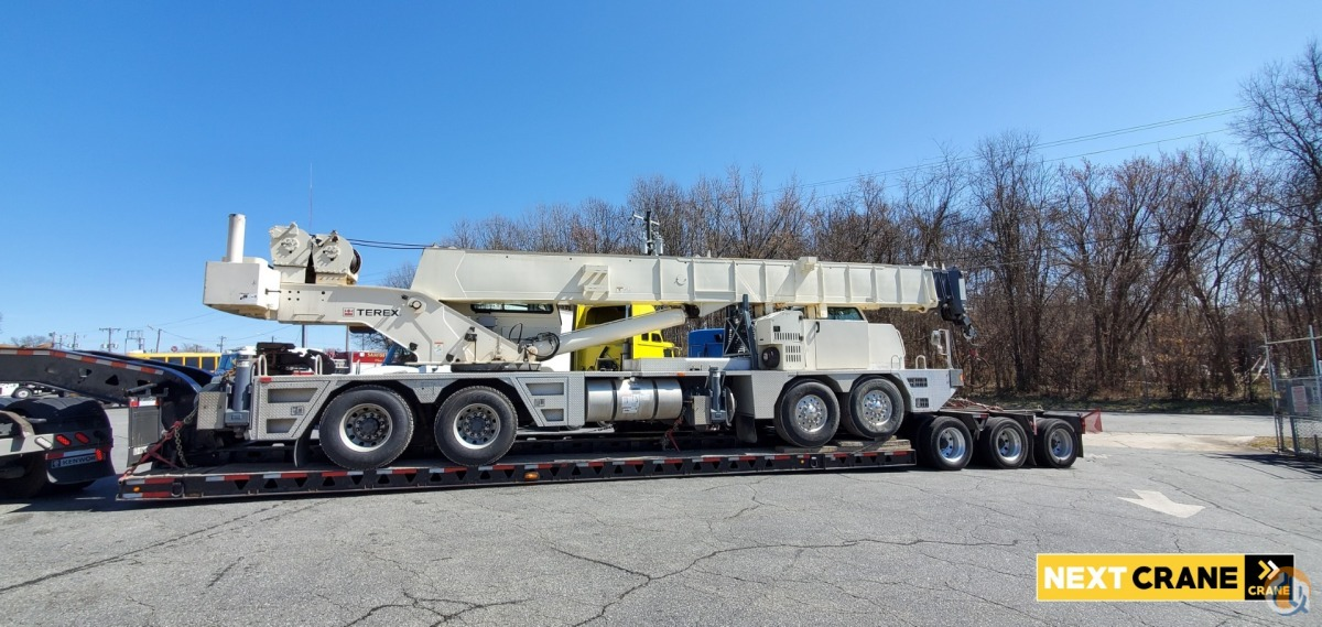 Crane for Sale in Greensboro North Carolina on CraneNetwork.com