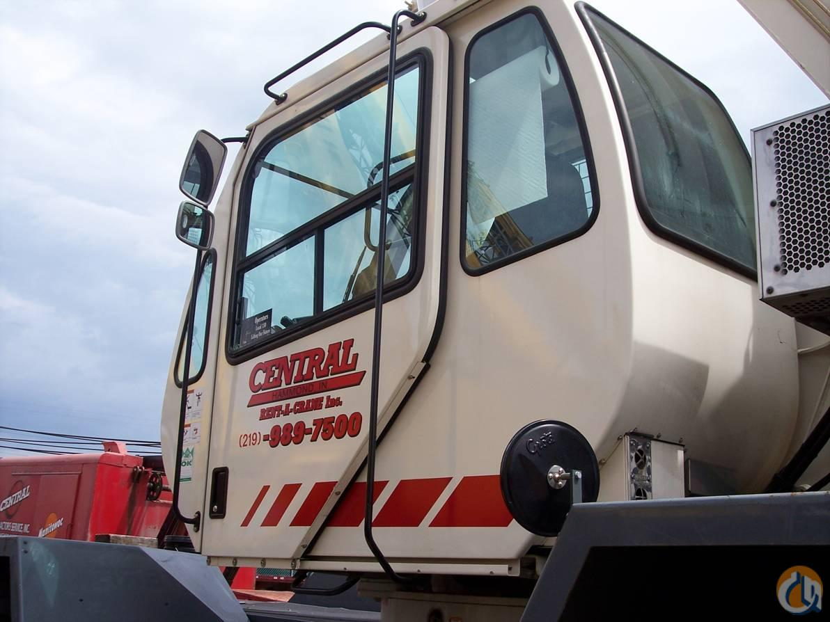 Terex RT780 For Sale Crane for Sale in Pittsburgh Pennsylvania on CraneNetwork.com