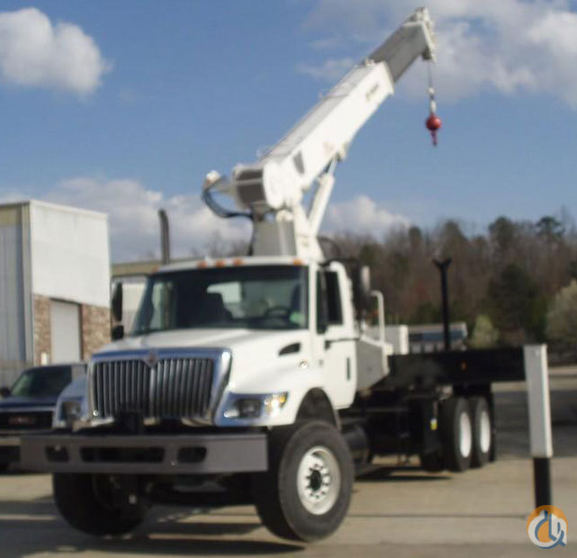 Crane for Sale in Springdale Arkansas on CraneNetwork.com
