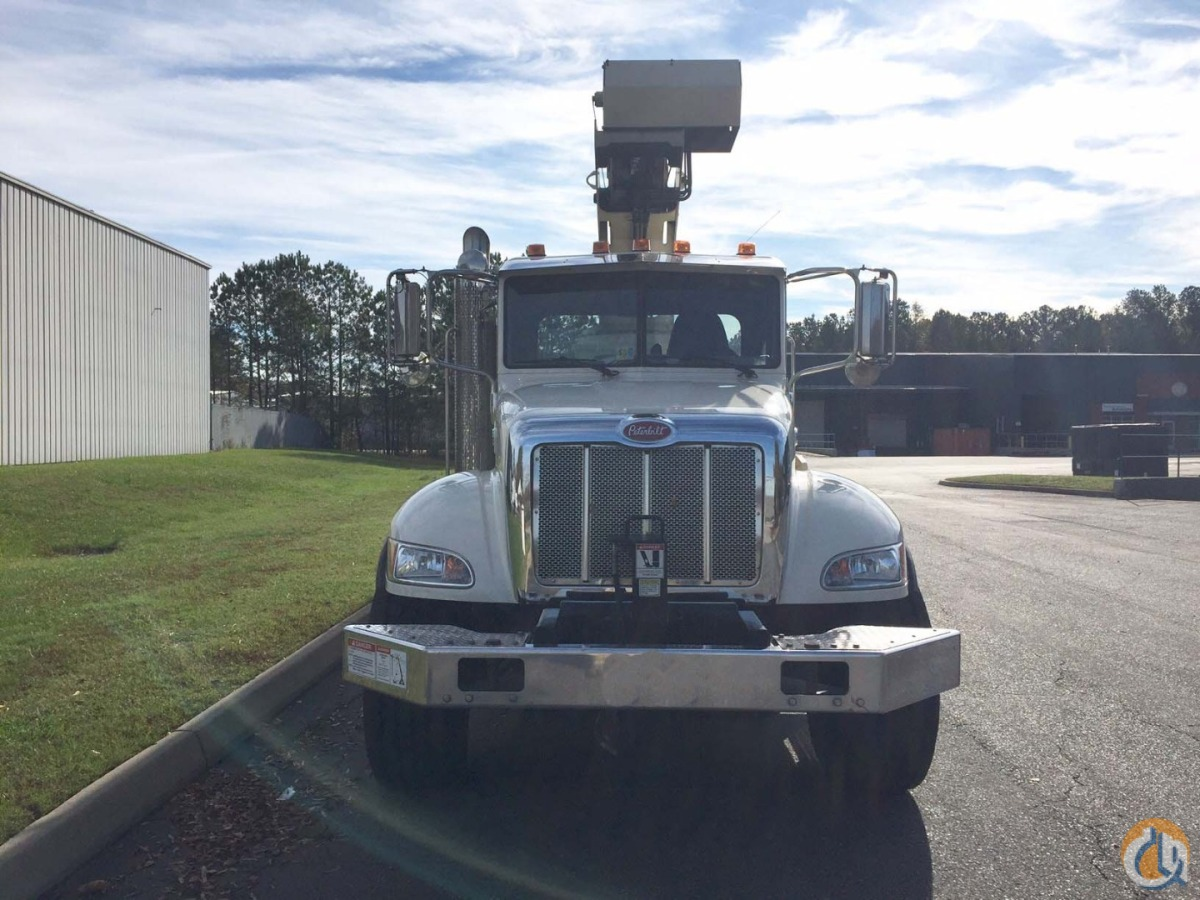 Sold 2009 National 900H Boom Truck Crane for on ...