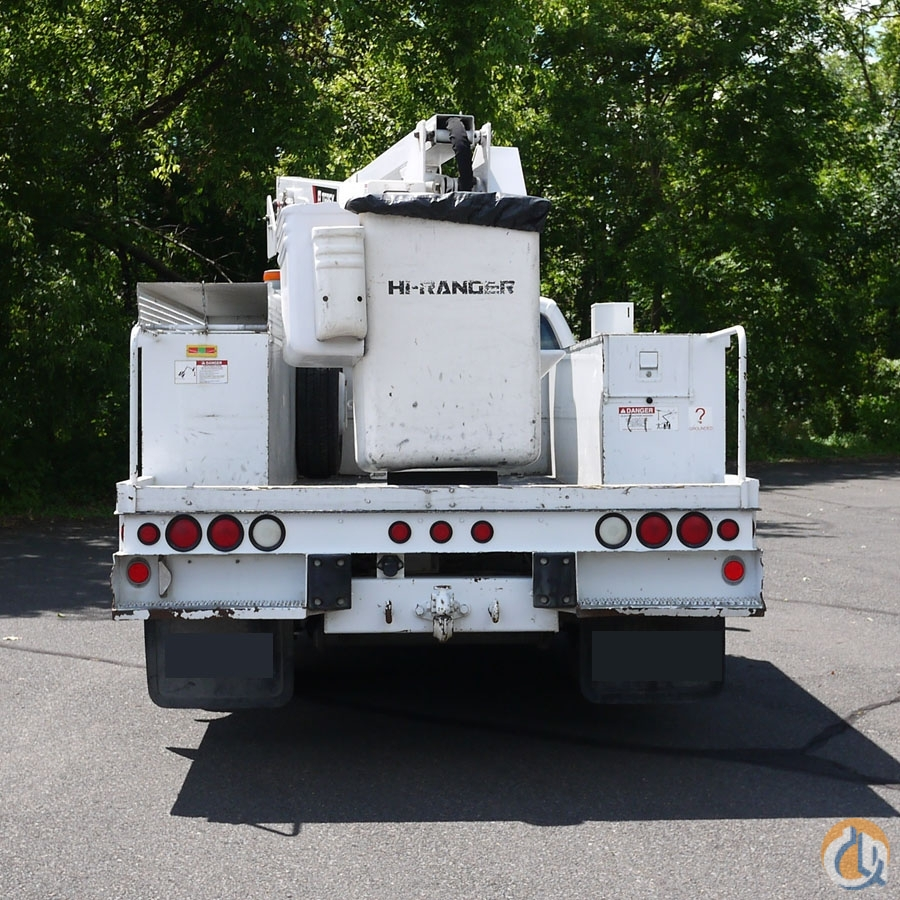 2015 Terex LT40 Crane for Sale in Hatfield Pennsylvania on CraneNetwork.com