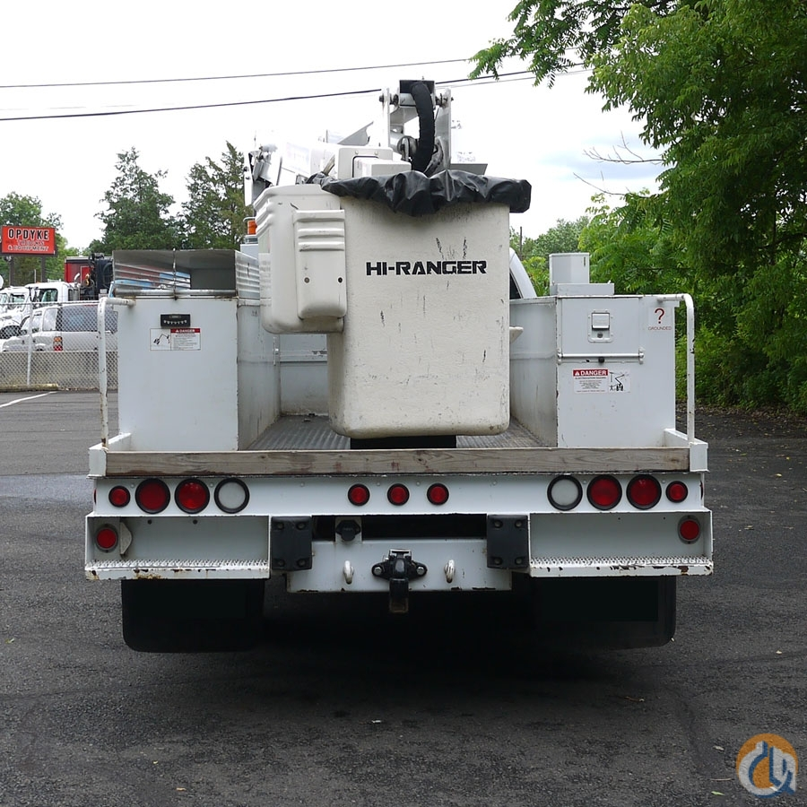 2016 Terex LT40 Crane for Sale in Hatfield Pennsylvania on CraneNetwork.com
