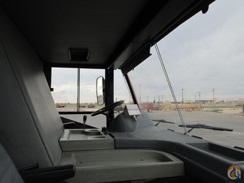 2000 Demag AC 120 All Terrain Crane Crane for Sale or Rent in Odessa Texas on CraneNetwork.com