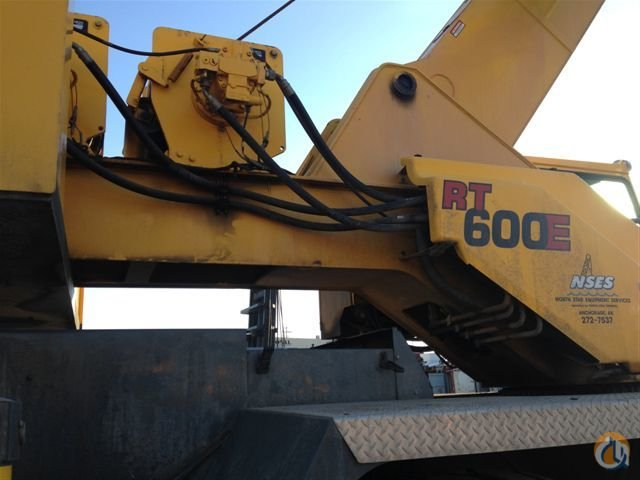Crane for sale Crane for Sale or Rent in Seattle Washington on CraneNetworkcom