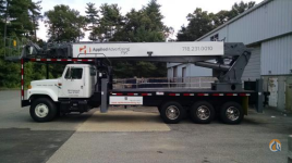 Elliott Hi-Reach ECH-5-135 H3H3 Crane for Sale in New York New York on CraneNetwork.com