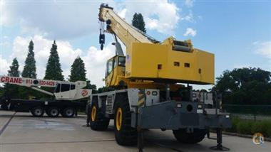 2002 GROVE RT9130E Crane for Sale in St Augustine Florida on CraneNetworkcom