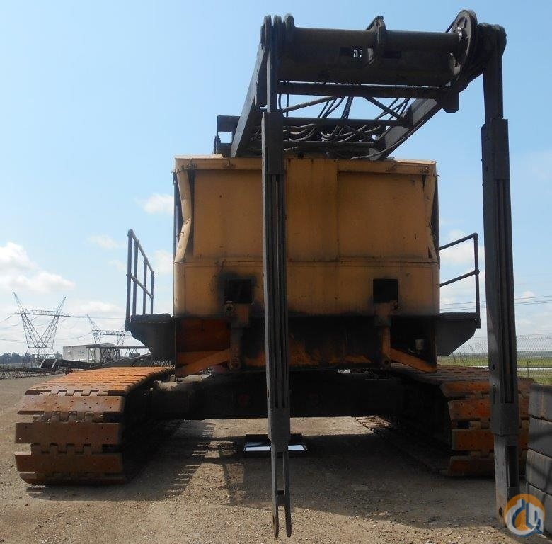 Sold AMERICAN HOIST 9130 WORK READY Crane for  on CraneNetwork.com