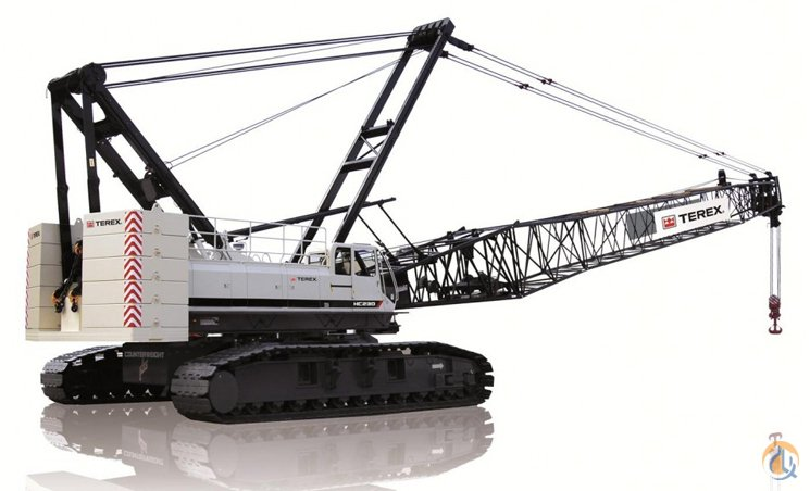 2017 Terex HC230 Crane for Sale on CraneNetworkcom
