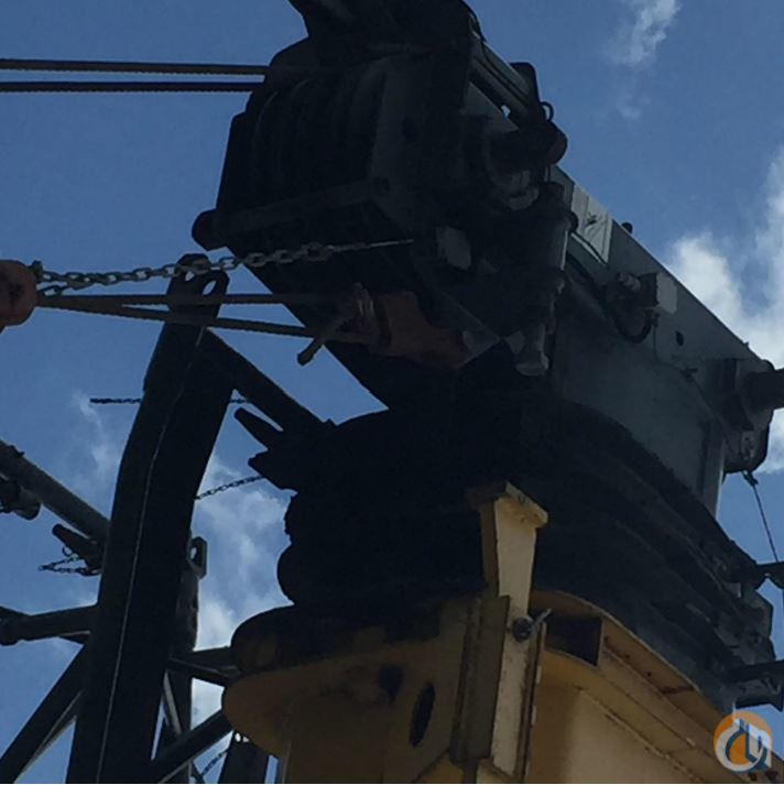 2006 GROVE RT760E Crane for Sale in Houston Texas on CraneNetwork.com