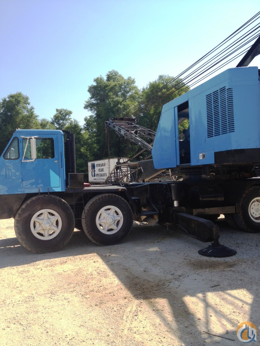 PH 9125-TC FOR SALE Crane for Sale or Rent in Saraland Alabama on CraneNetwork.com