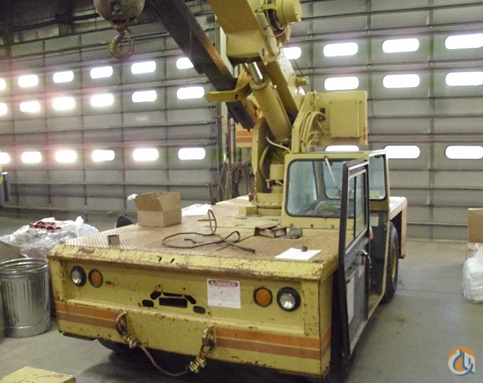 Crane for Sale in Ladd Illinois on CraneNetworkcom