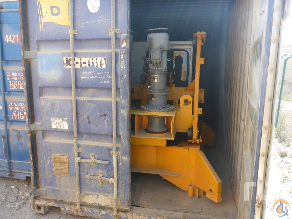 Sold 2012 ZOOMLION TC5613-6 Crane for  in Arar Northern Borders Province on CraneNetworkcom