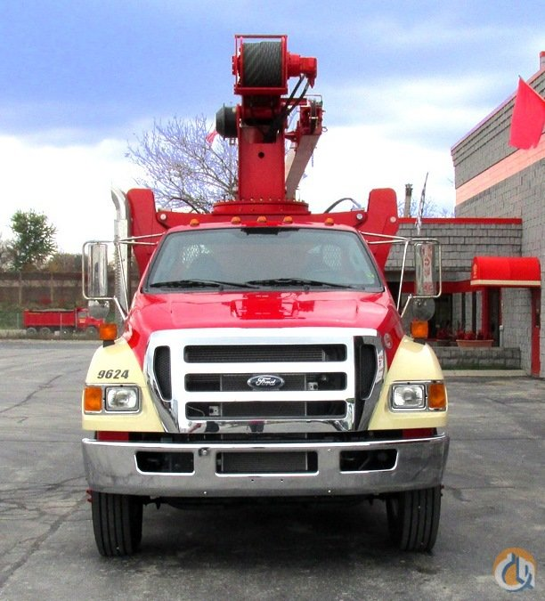2013 MANITEX 1970 C Crane for Sale or Rent in Milwaukee Wisconsin on CraneNetwork.com