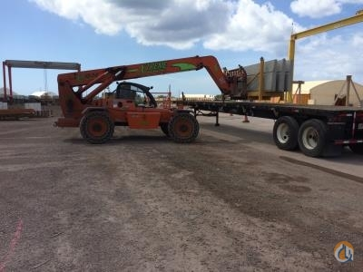 2011 Xtreme XR1534 Crane for Sale in Waipahu Hawaii on CraneNetworkcom