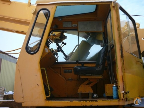 1977 Grove RT620S 20 Ton Rough Terrain Crane CBJ690 Crane for Sale on CraneNetwork.com