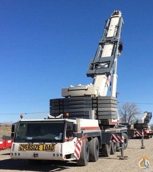 LIEBHERR LTM 1300-61 2006 Crane for Sale on CraneNetworkcom
