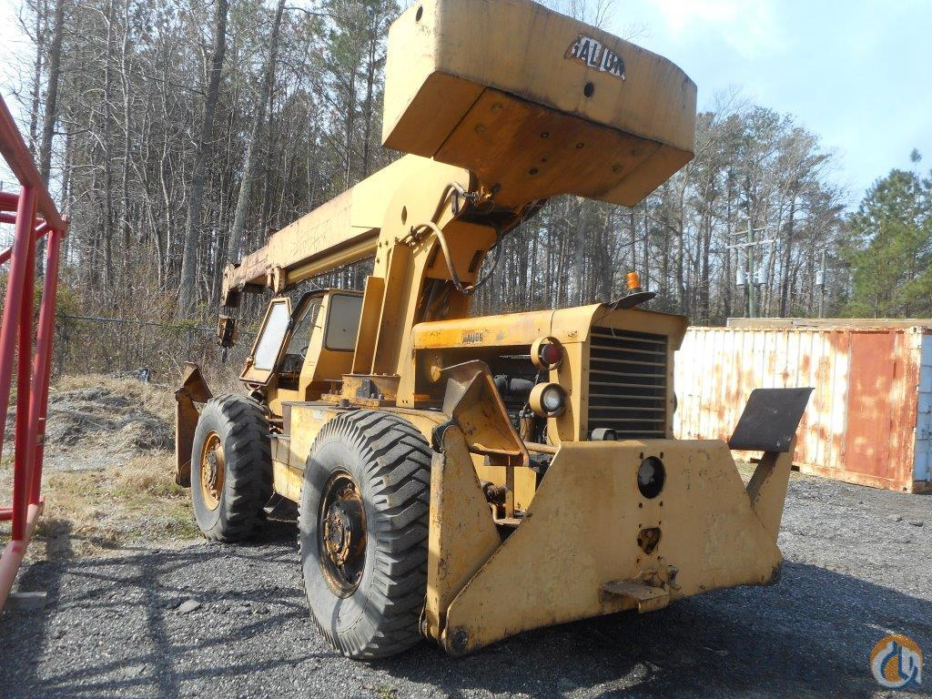 1974 Galion 150A Crane for Sale on CraneNetworkcom