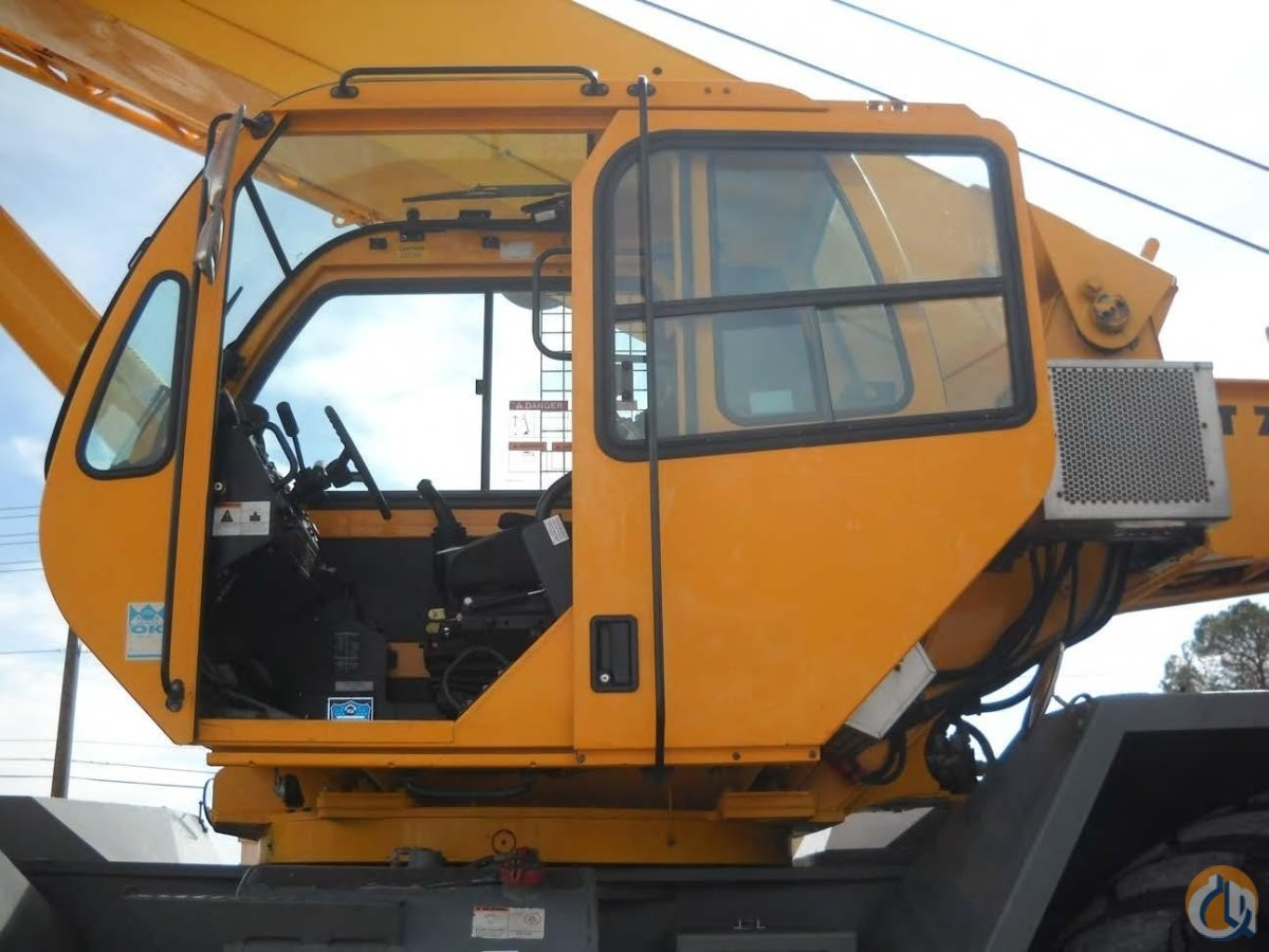 2006 TEREX RT780 Crane for Sale or Rent in Las Vegas Nevada on CraneNetwork.com