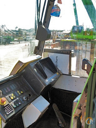 LIebherr LTM 1160-2 Crane for Sale in Abu Dhabi Abu Dhabi on CraneNetworkcom